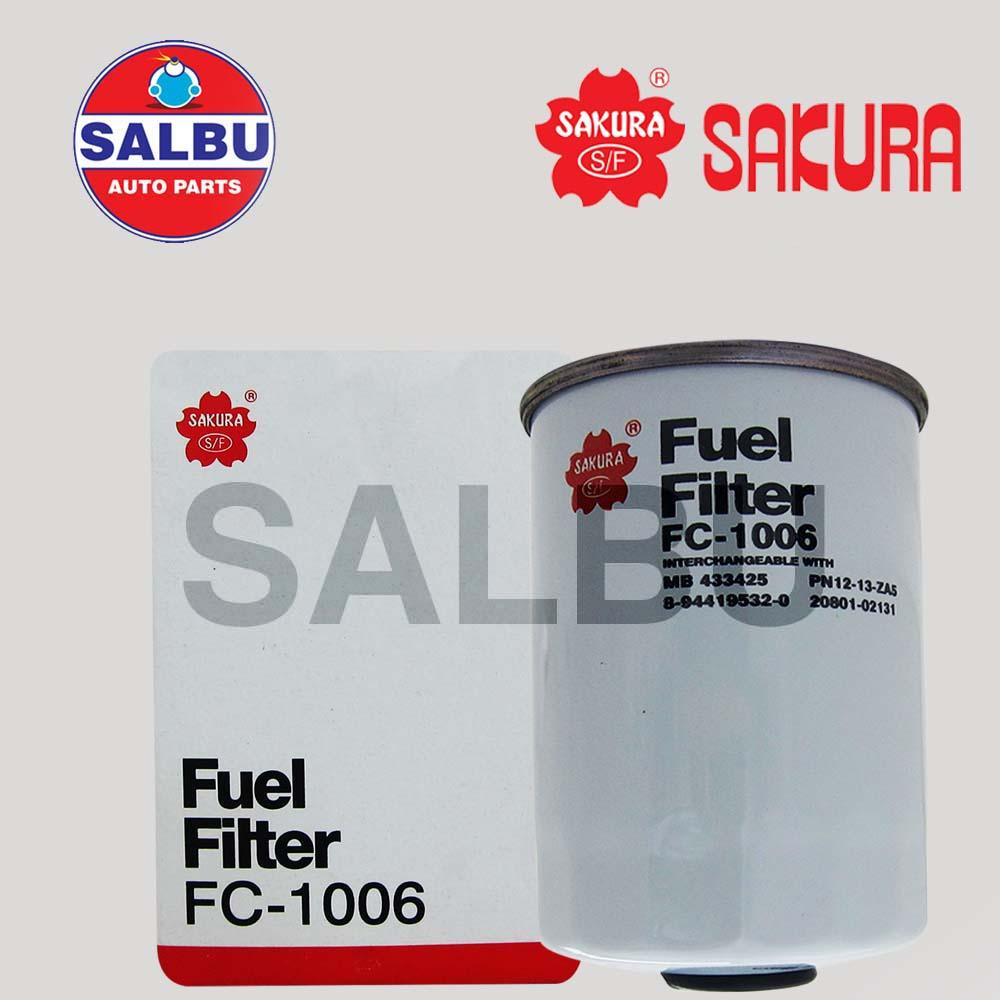 Sell Sakura Fuel Filter Cheapest Best Quality Ph Store 1110 Php 390