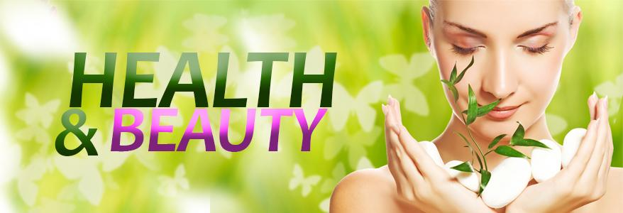 Image result for health and beauty banner