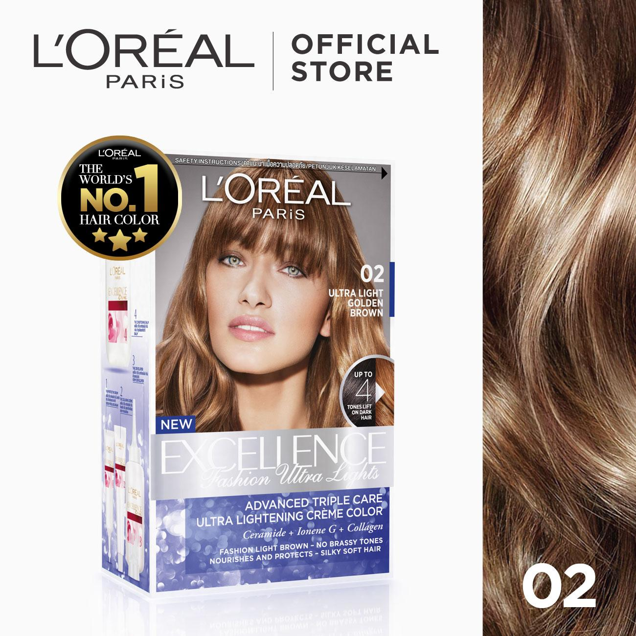Professional Hair Color Brands In India Best Hair Color 2018