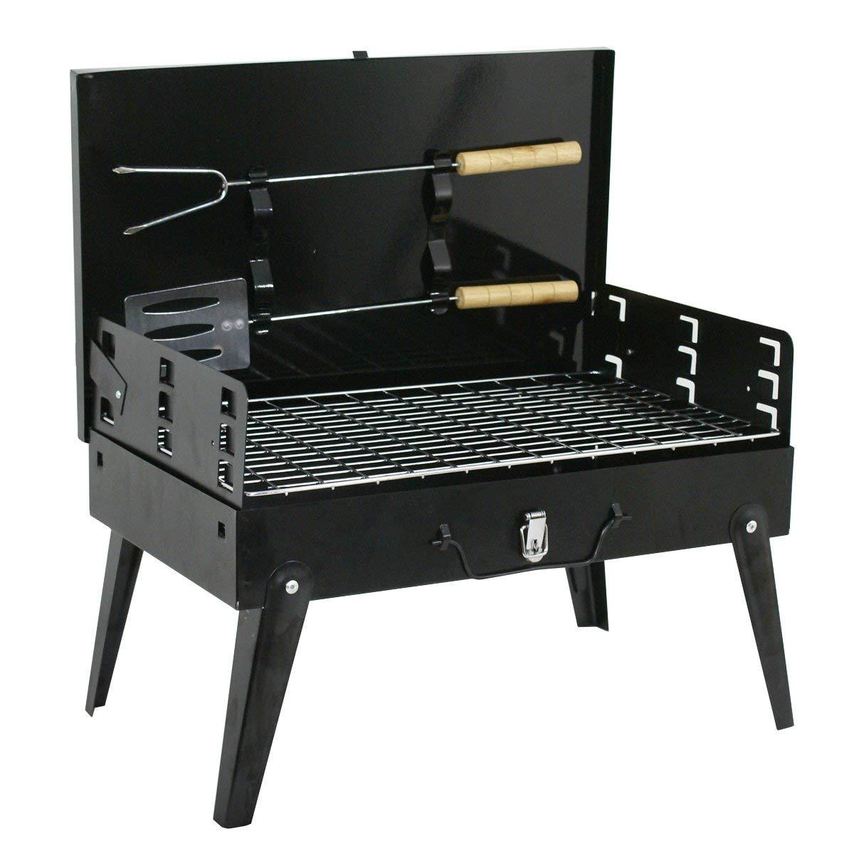 Foldable BBQ do it yourself 90