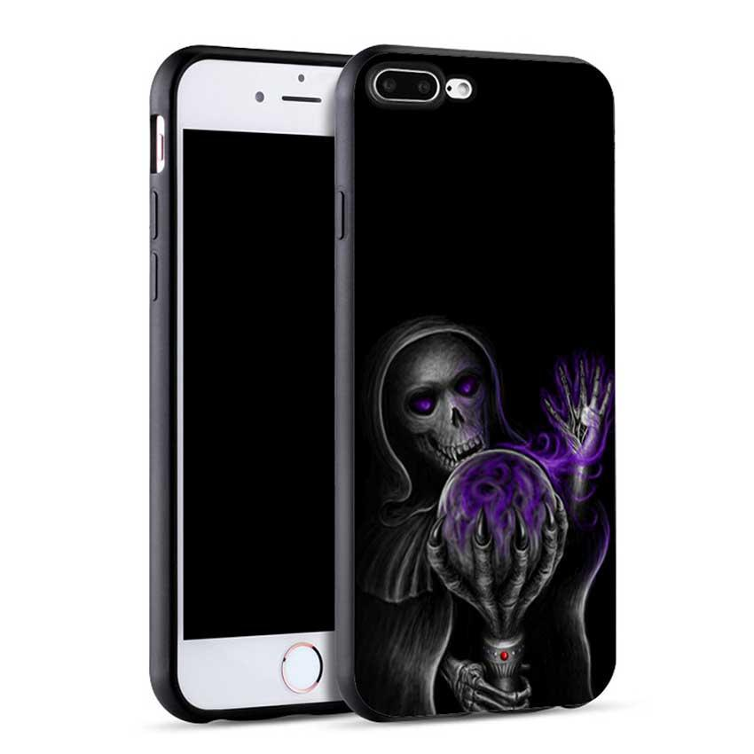 Soft TPU Case Cover for Xiaomi Mi 5s Totem 3D Embossed Painting Series Protective - intl