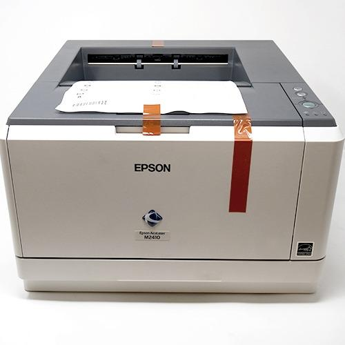 Epson M2410DN Aculaser Mono Printer Compact Reliable Cost Efficiency  Philippines