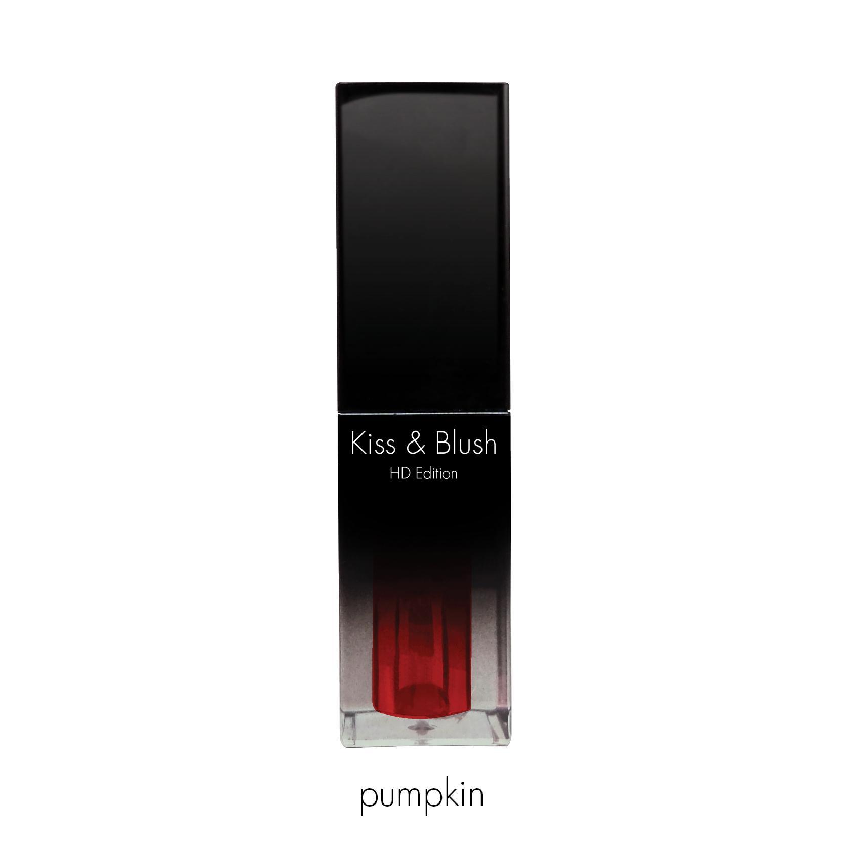 Kiss and Blush Natural Lip and Cheek tint HD edition (Pumpkin) Philippines
