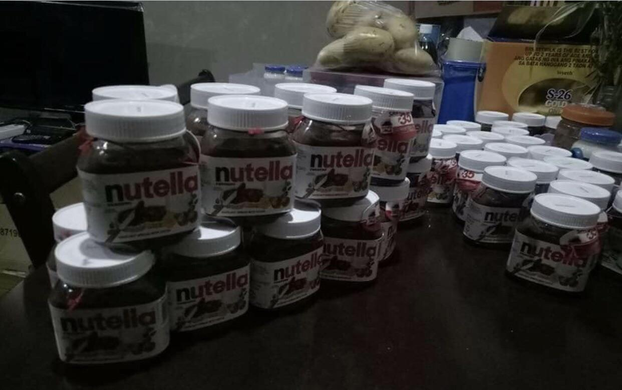 Nutella Philippines: Nutella price list - Chocolate Hazelnut Spread