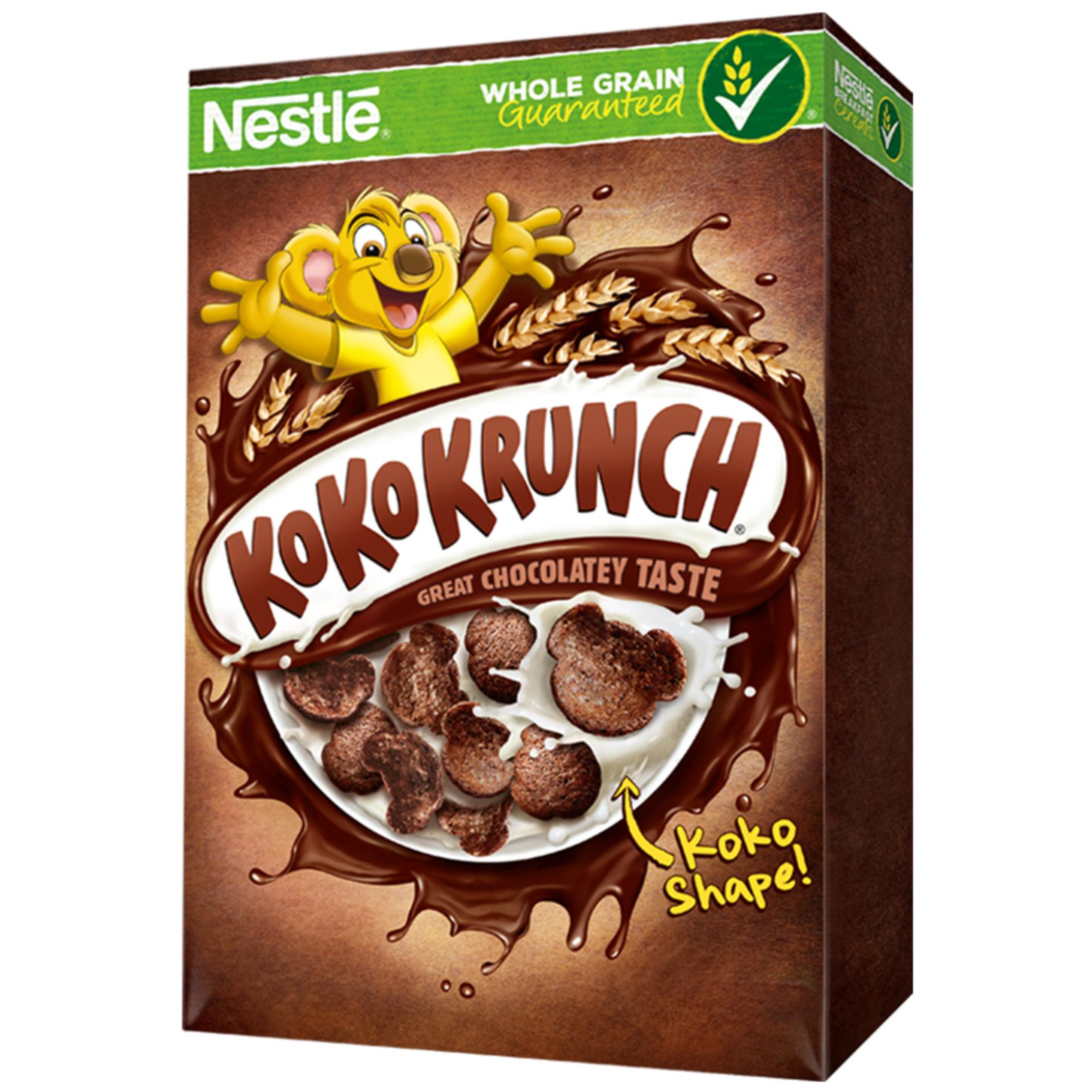 Koko krunch philippines koko krunch price list breakfast cereal koko krunch koko shapes 500g ccuart Choice Image