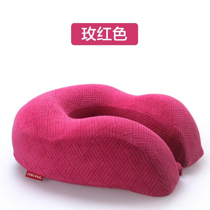 Universal PVC Neck Pillow - Bantal Angin. Source · Berbentuk U Bantal Gesper Leher Perawatan