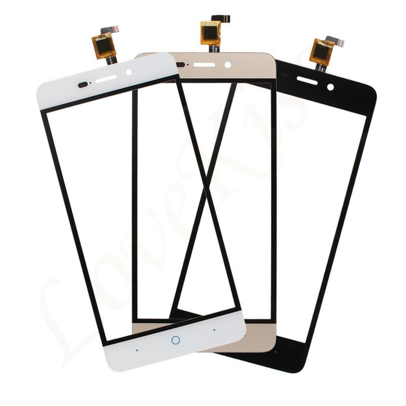 For ZTE Blade X3 D2 T620 A452 Touch Screen Digitizer + tools