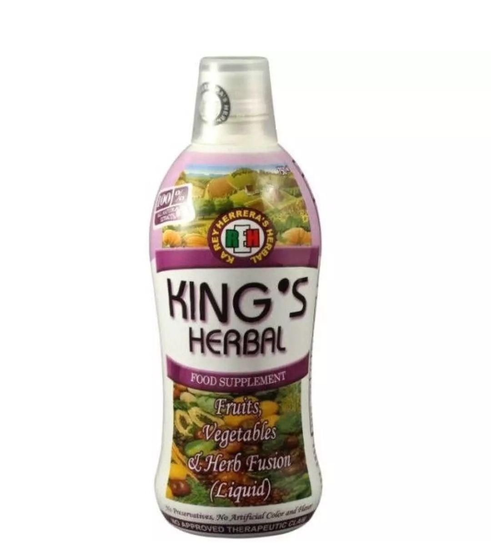 Kings Herbal Philippines: Kings Herbal price list - Fruit