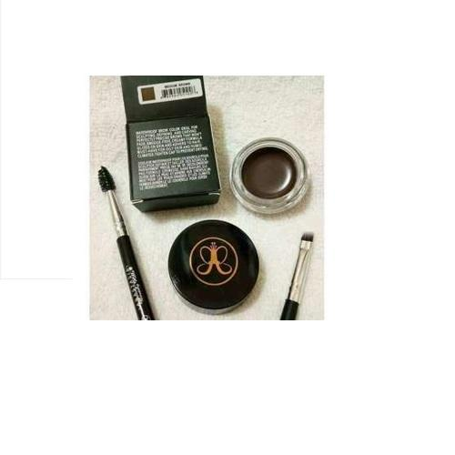 Anastasia Beverlyhills Dipbrow Pomade with Dou Brush (Dark Brown) Philippines