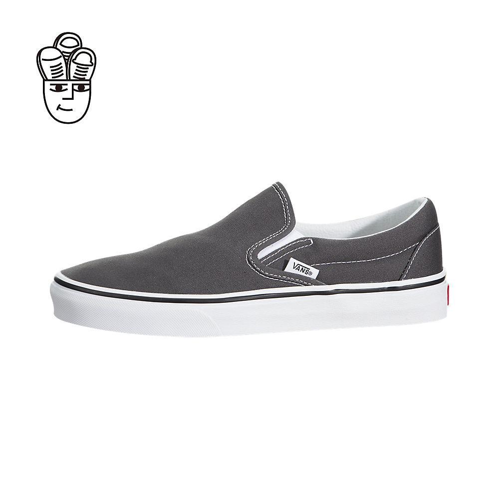 23d7ce1366c1d9 Vans Classic Slip-On Lifestyle Shoes Men vn000eyechr