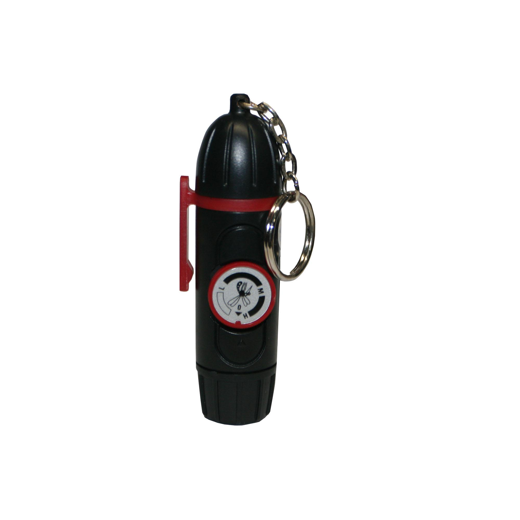 Newstar Mosquito Repeller With Torch And Keychain Mr-606l By E2 Shop.