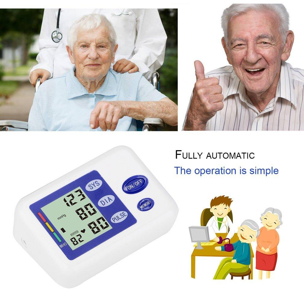 Buy Sell Cheapest Automatic Sphygmomanometer Micro Best Quality Alat Kesehatan Pengukur Tensi Darah Digital Blood Pressure Monitor Rak266 Arm Style Full