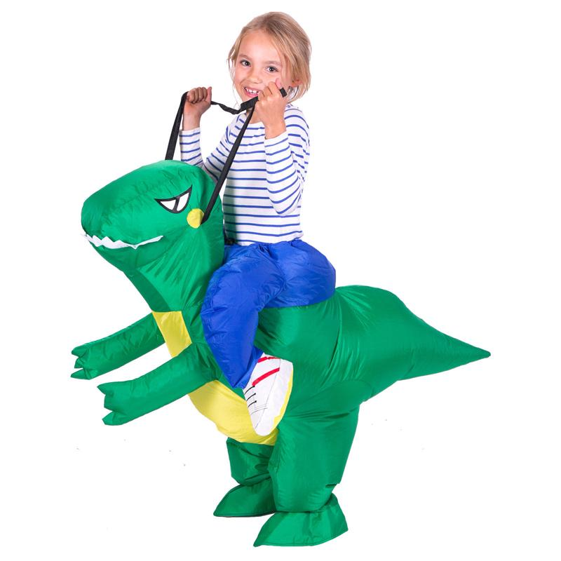 Big Bash Inflatable Dinosaur Rider Costume For Kids Ages 2-5  sc 1 st  Lazada Philippines & Baby Costumes for sale - Costumes For Toddlers online brands prices ...