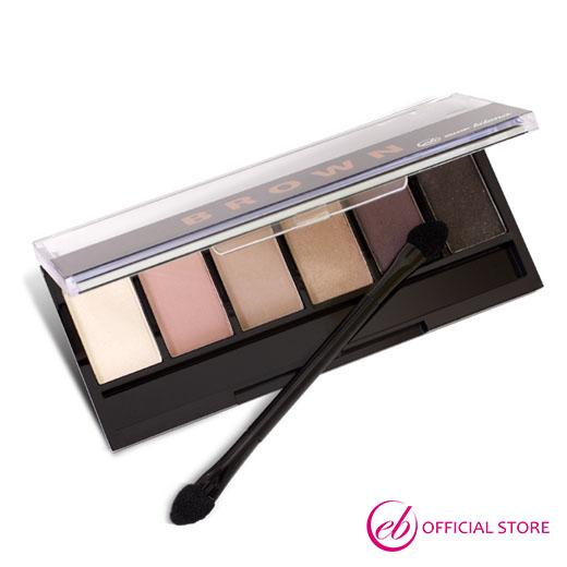 Ever Bilena Eyeshadow Palette Philippines