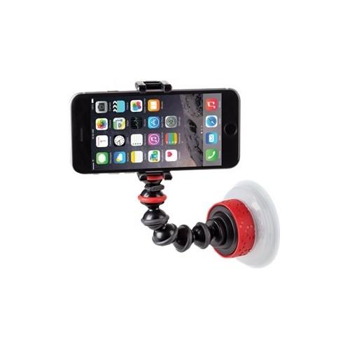 JOBY - GripTight GorillaPod Arm Support System for Select Cell Phones - Front_Standard