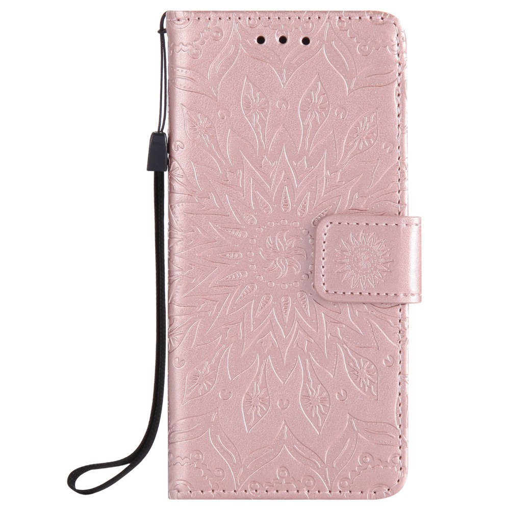 a662b3bbd5a Specifications of Flip Leather Cases For Fundas Samsung Galaxy S6 Edge Plus  Wallet Cover Stand Phone Cases - intl