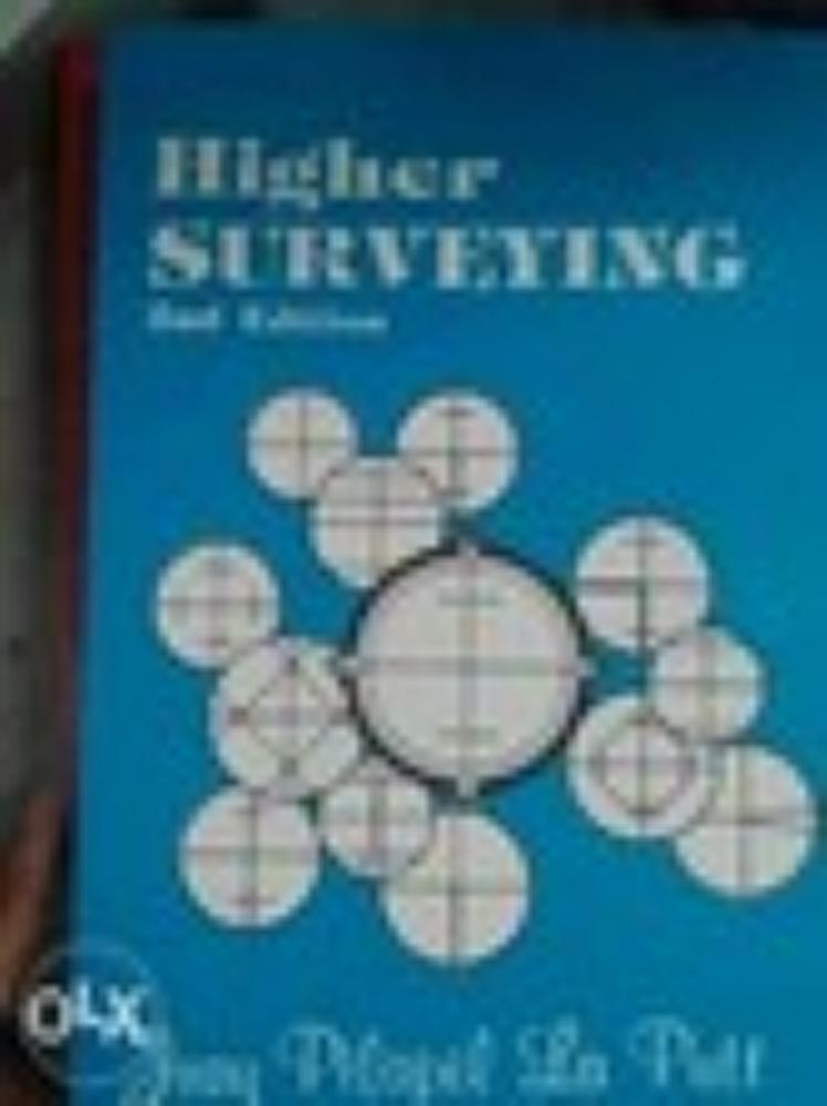 English books for sale english language book best seller prices higher surveying 2nd edition by juny pilapil la putt fandeluxe Choice Image