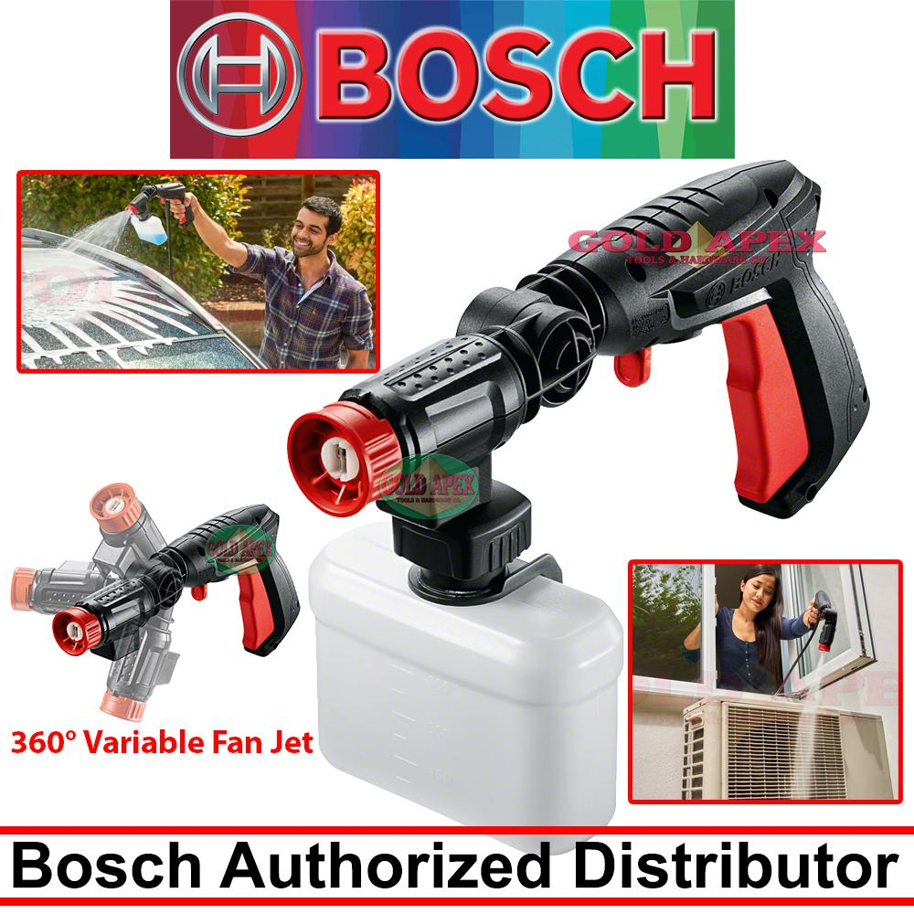 Pressure Washer For Sale Power Prices Brands Review In Jet Mate Wiring Diagram Bosch 360 Gun Nozzle Aqt Washers