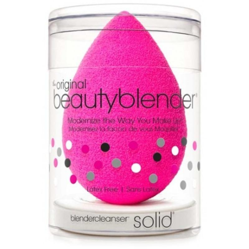 Beauty Blender Sponge with Cleanser Philippines