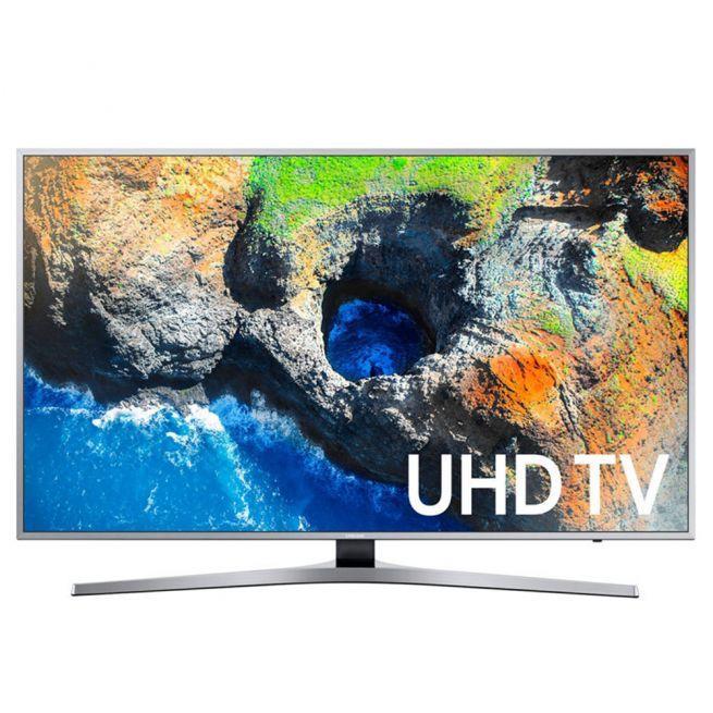 "Samsung 55MU6103 55"", Ultra HD, Smart TV"