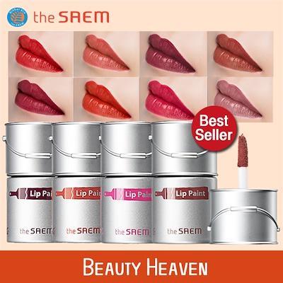 The Saem liptint Lip Paint tint  6.5ml Philippines