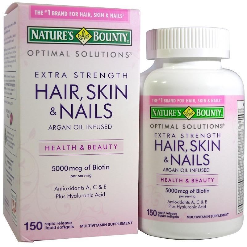 Nature S Bounty Health & Beauty Philippines - Nature S Bounty Makeup ...