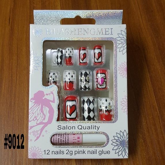 Artifical Nails brands - Acryllic Nails on sale, prices, set ...
