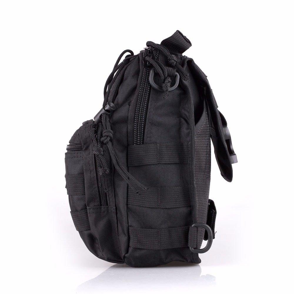 0cccee4a012c Single Sling Tactical Backpack- Fenix Toulouse Handball