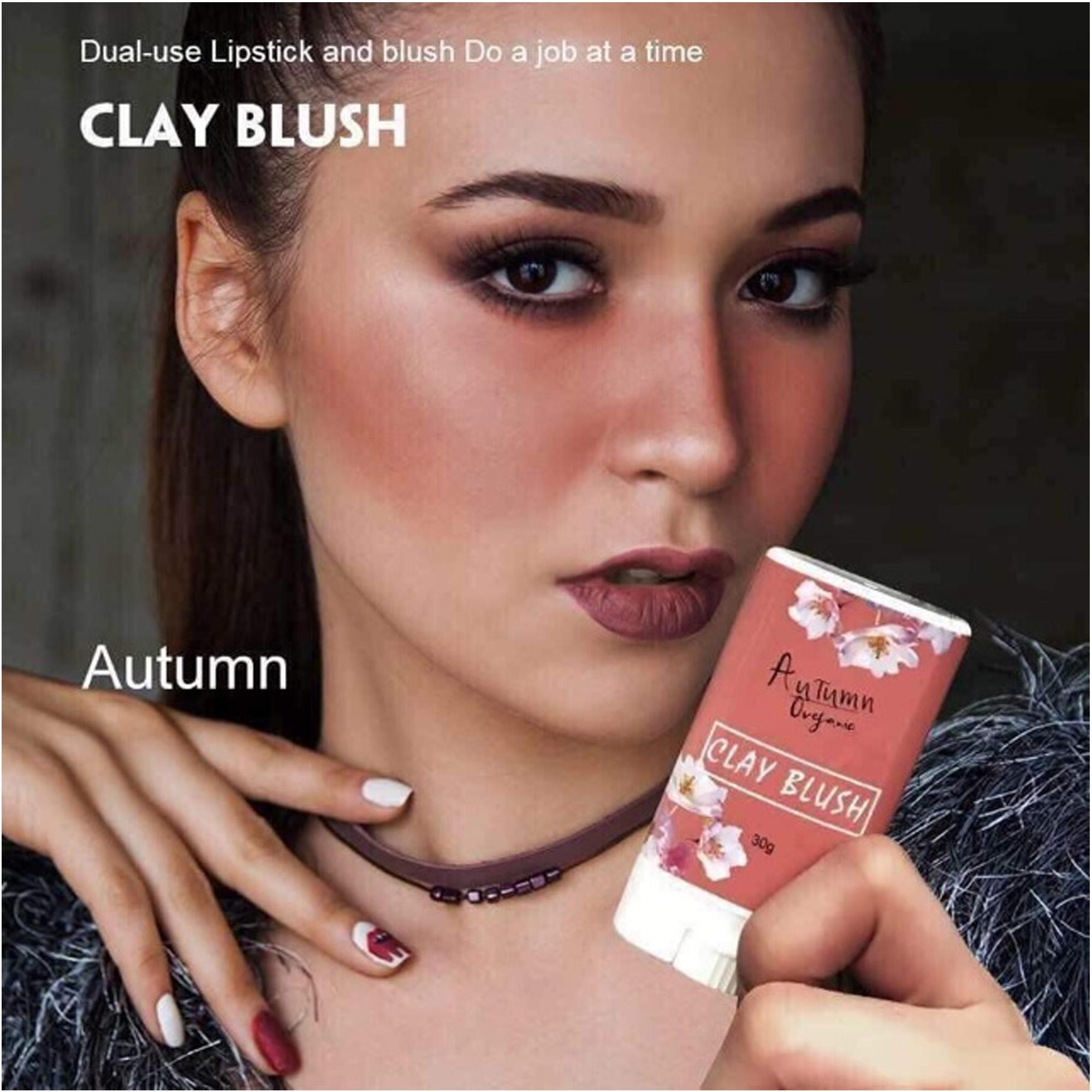 Clay Blush Organic 30g Philippines
