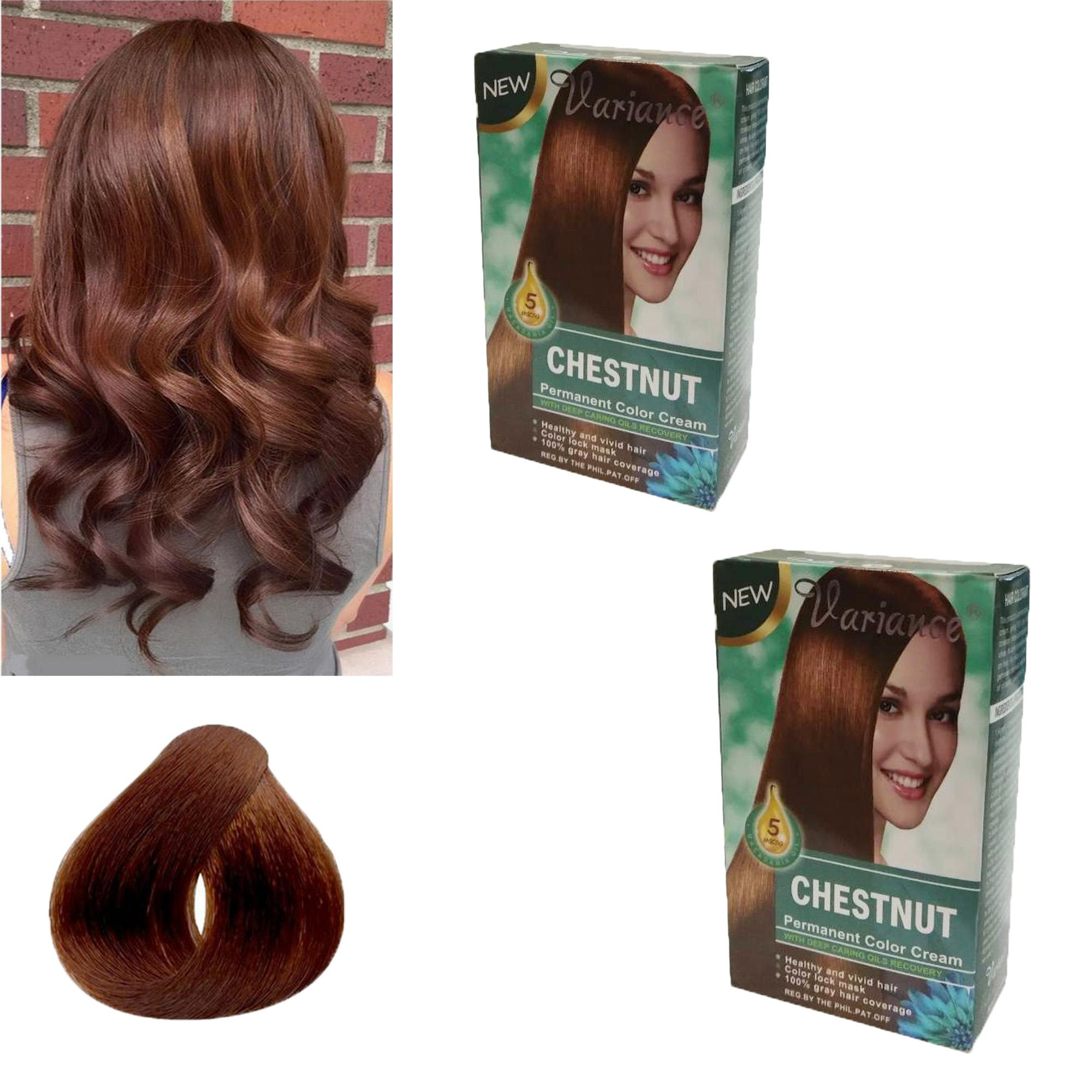 Hair color brands hair dye on sale prices set reviews in buy 1 take 1 variance permanent hair color cream with deep caring oils recovery chestnut solutioingenieria Gallery