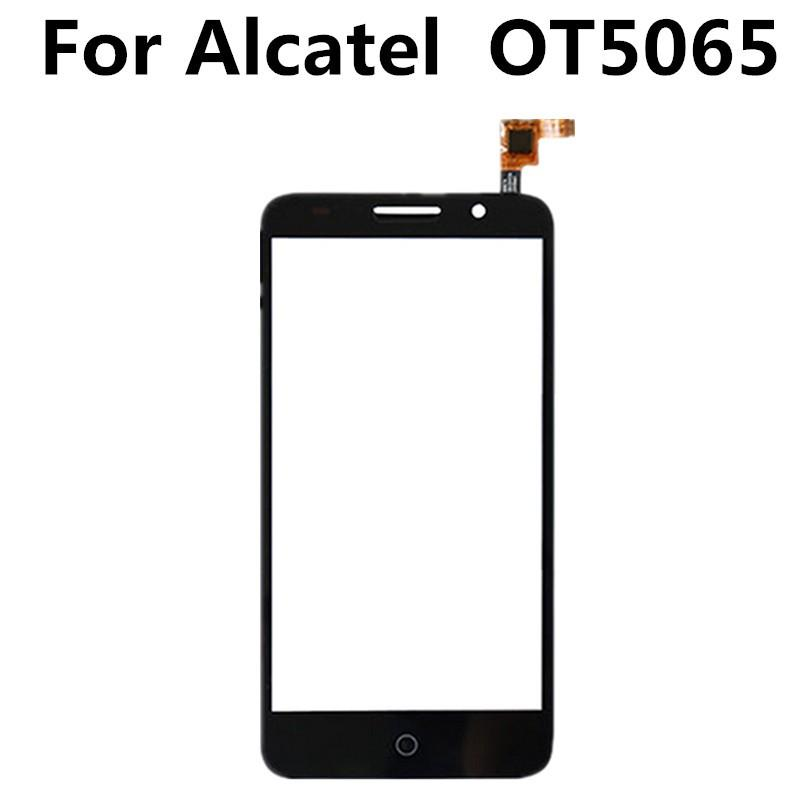 For Alcatel One Touch Pop 4 Plus OT5056 Touch Screen Digitizer + tools