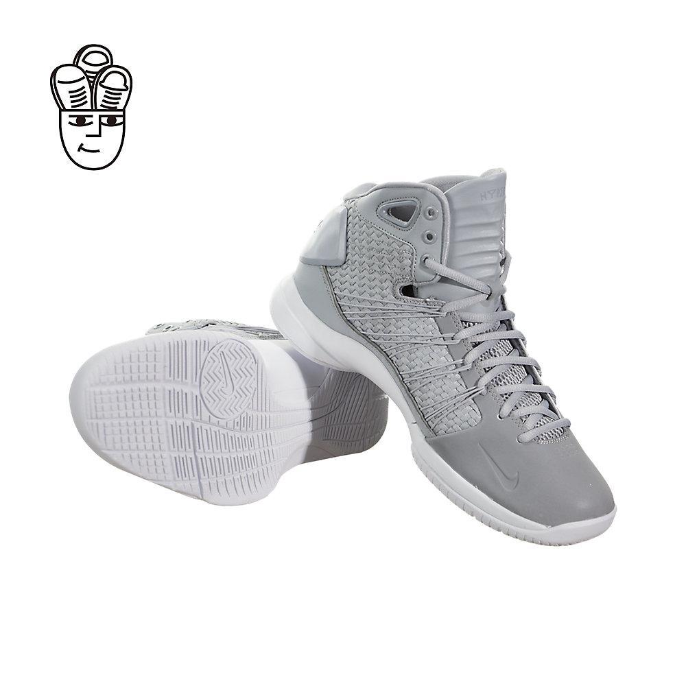 fb3a6bcb6c25 Nike Hyperdunk Lux Basketball Shoes Men 818137-002 -SH