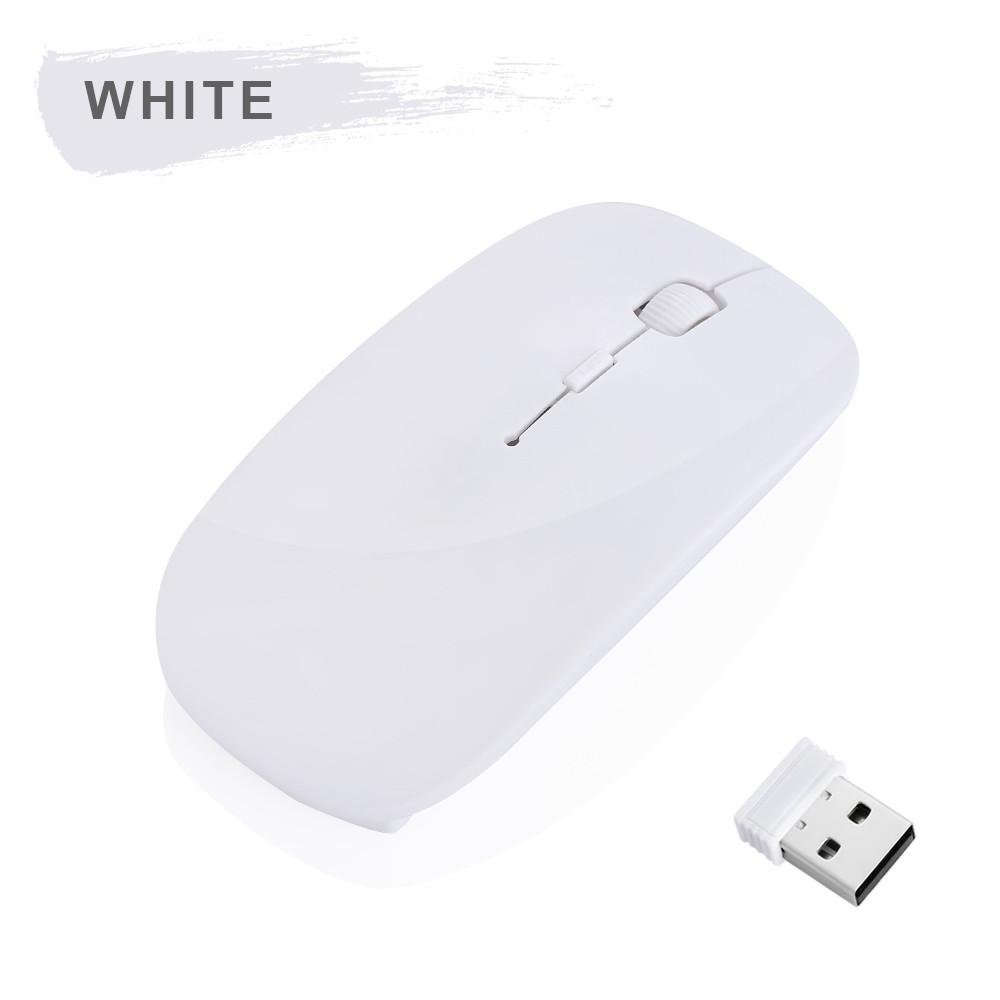 The Price Of Ultra Thin Curved Wireless Slim Mouse 2 4ghz Laser 24ghz Compatible For Laptop Notebook Grade Optical Sensor
