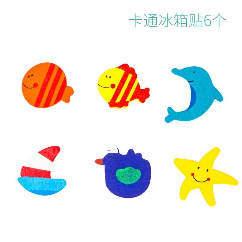 Xiaopenyou anak-anak papan lukis suku cadang menawarkan (kapur tulis, Spidol papan tulis, penghapus, alfabet, swastika jaringan)