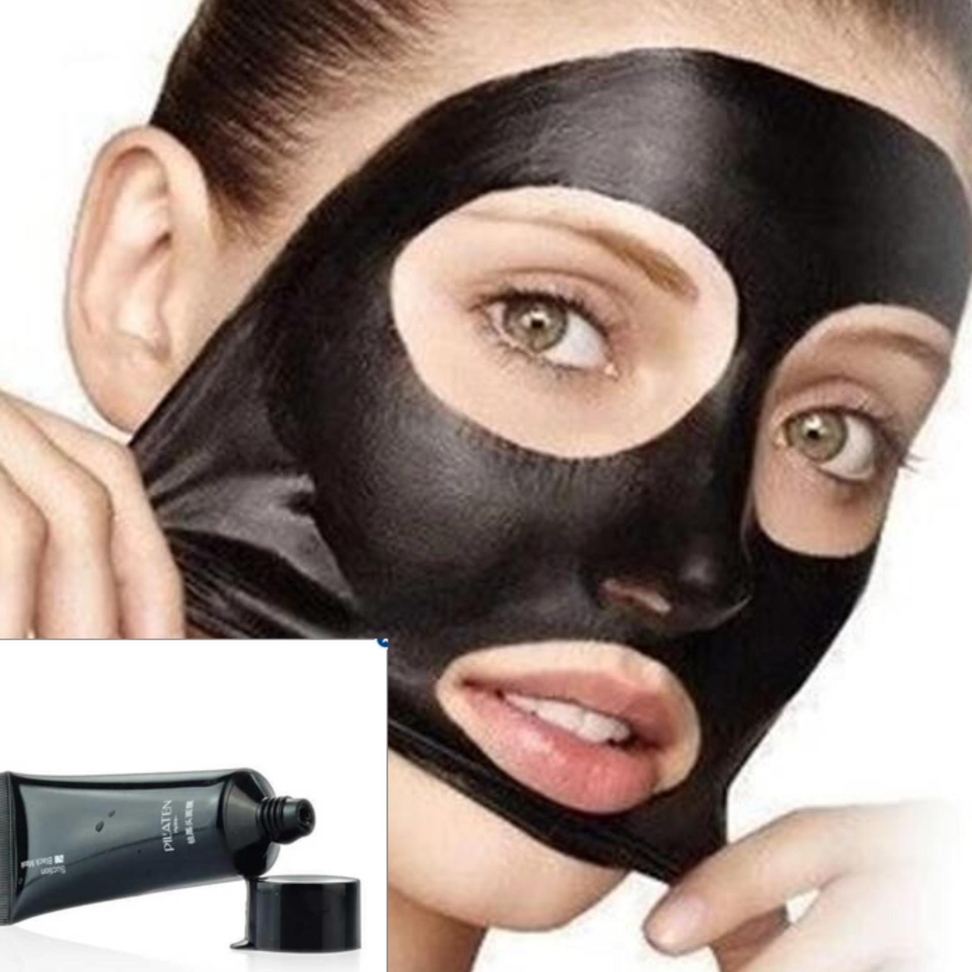 XILIZILM blackhead remover 60G,Tearing style Deep Cleansing purifying peel off the Black head,