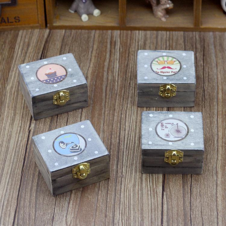 Rp 80.000. Kayu Rustic Mekanisme Kotak Musik Angin Hadiah Kotak Musik untuk Natal Ulang Tahun Hari Kasih Sayang Anak Gadis dan Anak ...