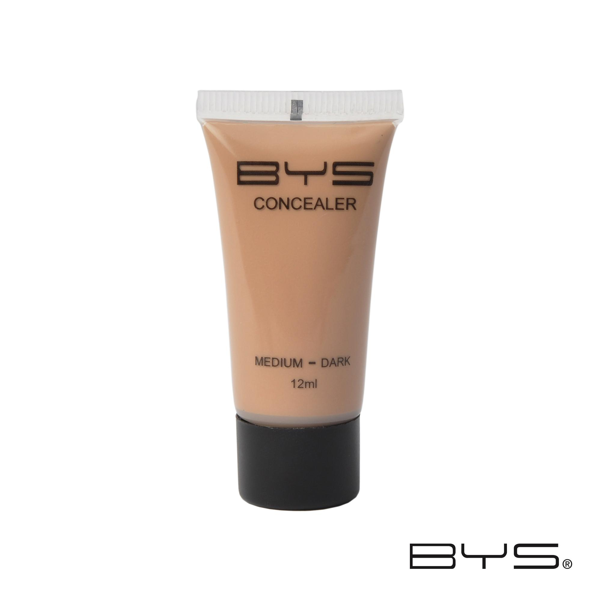 BYS Liquid Concealer Tube Philippines