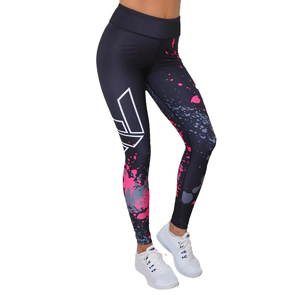 a1198d31cb39e Women's Fashion Workout Leggings Fitness Sports Gym Running Yoga Athletic  Pants