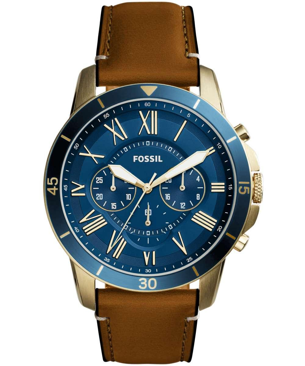 Sell Fossil Bq1626 Chronograph Cheapest Best Quality Ph Store Ch 3014 Ch3014 Original Php 4399