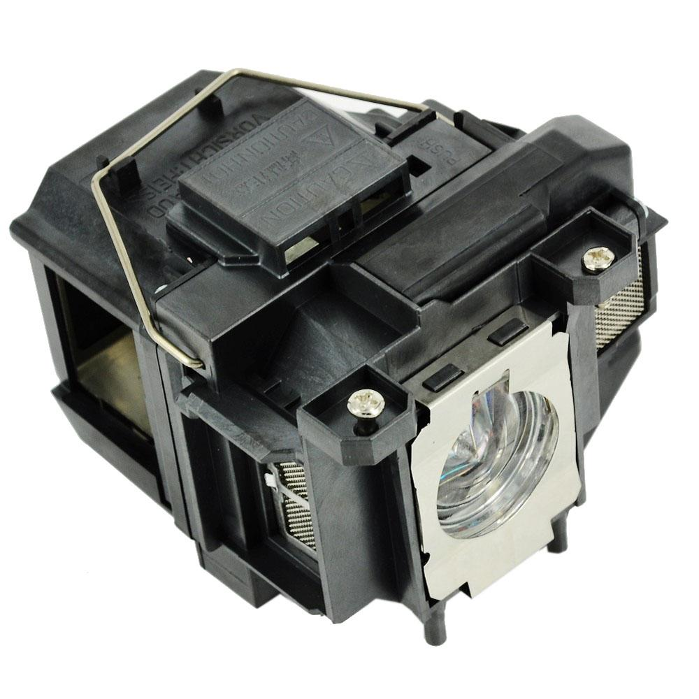 Projector Accessories For Sale Other Prices Mitsubishi Hc3000 Schematics Elplp67 V13h010l67 Lamp Bulb With Housing Epson Projectors