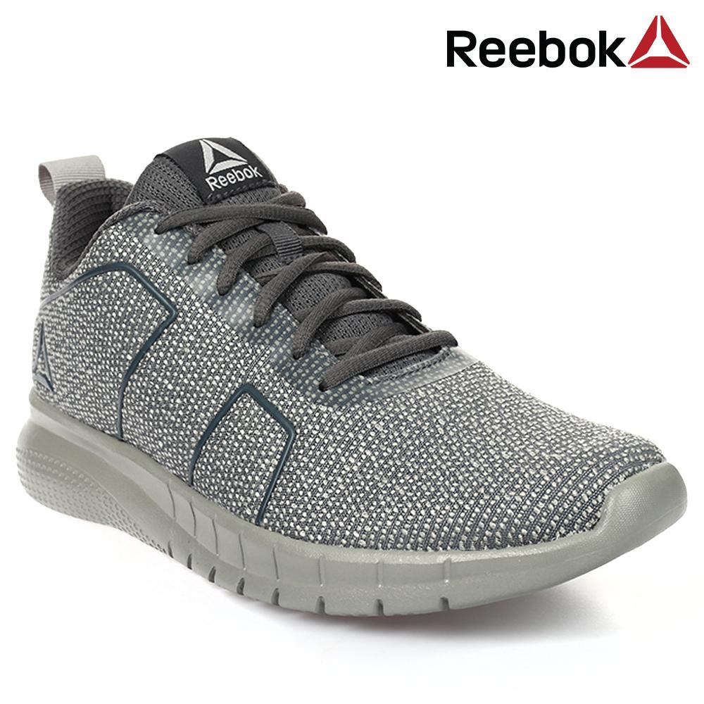 Reebok  Running Reebok Hexaffect Silver Denim Yellow White Gr.385