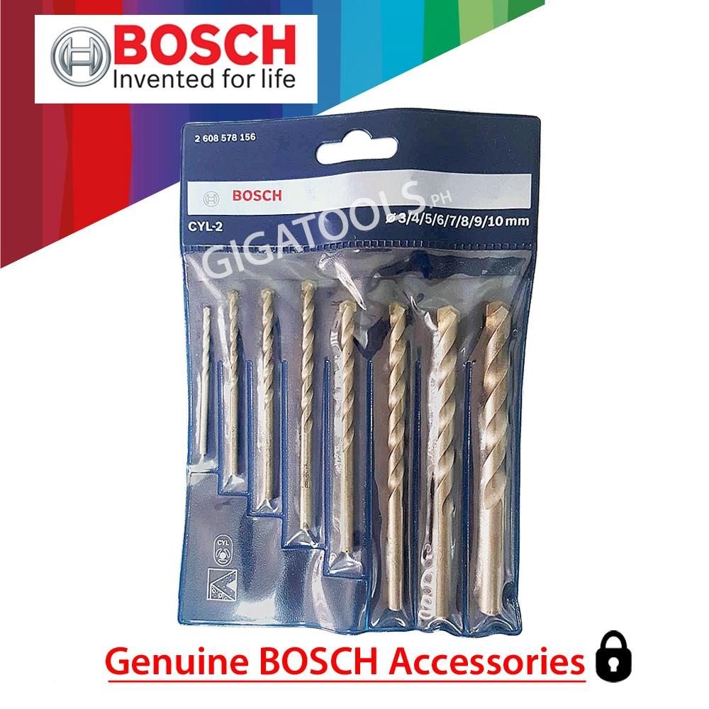 Bosch Philippines Price List Drill Power Tool For Pointet Chisel Pahat Sds Max 400 Mm 10 Piece Accessory