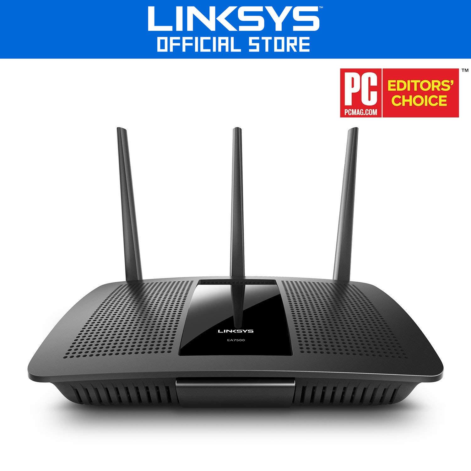 Linksys4500 Connecting Laptop To Wireless Wire Center Five Trailer Wiring Along With Patent Us5354204 Harness Linksys Routers Philippines Internet For Sale Rh Lazada Com Ph