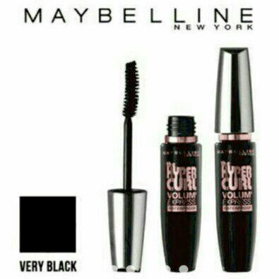 Maybelline Volum Mascara (Water proof Mascara Philippines