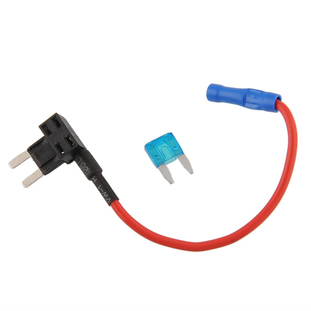 Oem Atm Circuit Fuse Tap Piggy Back Mini Blade Holder Daftar Add A Atc Standard Connector Product Details Of New