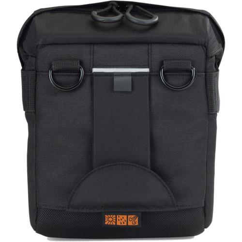 Lowepro s/&f audio utility bag 100 negro