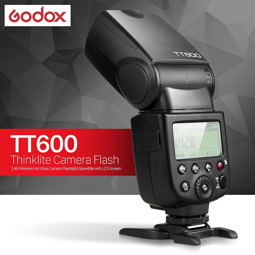Godox Philippines Price List Camera Flash Holder Trigger Xpro For Canon Tt600 24g Wireless Hot Shoe Speedlight Intl