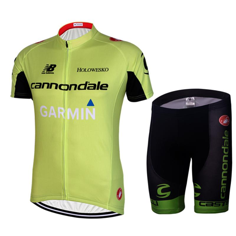 c22a9cec2 Men s Cycling Jersey Bike Bicycle Short Sleeves Mountaion MTB Jersey - intl