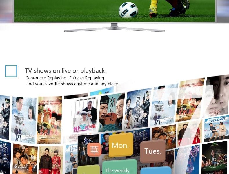 Unblock Tech Ubox Gen 3 S900 Pro UBTV Android Media Player Box