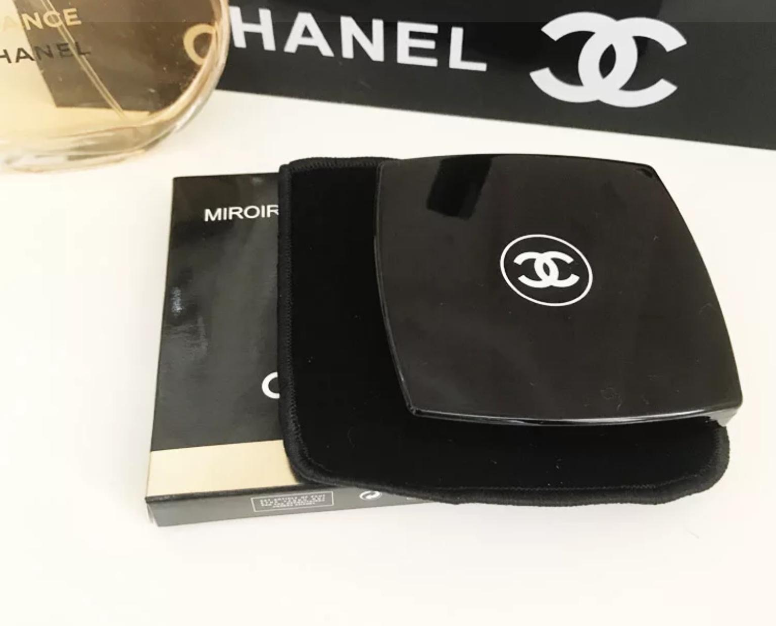 Chanel Makeup Mirror Philippines